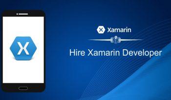 hire xamarin developers - Inwizards
